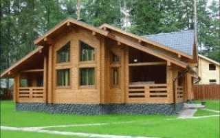 Отделка фундамента деревянного дома: необходимость, выбор материалов, инструкция по монтажу