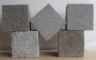 Марка бетона для фундамента частного дома: какую лучше использовать