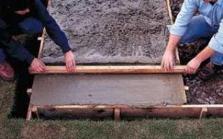 Технология заливки ленточного фундамента: инструкция от подготовки до утепления, особенности основания