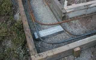 Укладка арматуры в ленточный фундамент: тонкости и нюансы, инструкция по шагам, выбор материалов и инструментов