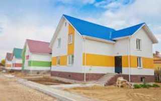Какой фундамент для дома из газосиликатных блоков подойдет