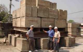 Статические испытания свай – проверка, позволяющая исключить некачественные опоры из процесса строительства