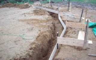 Технология строительства фундамента монолитная плита: этапы монтажа