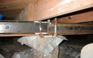 Что делать если осыпается фундамент: варианты ремонта