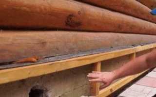 Отливы для цоколя фундамента: основные характеристики и технология монтажа