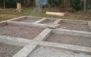 Ленточный фундамент своими руками пошаговая инструкция: этапы строительства, устройство, сборка, гидроизоляция