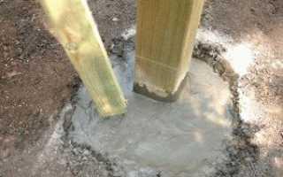 Заливка бетона в воду: зависимость от воды и факторы защиты
