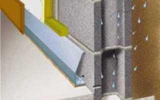 Гидроизоляция плитного фундамента: назначение, виды, особенности, инструкция по проведению работы, цена