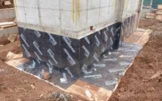 Облицовка фундамента пластиковыми панелями: достоинства и выполнение монтажа