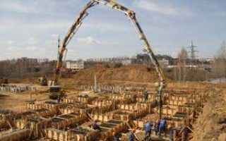 Устройство свайного фундамента с ростверком: технология процесса и мастер-класс установки основания