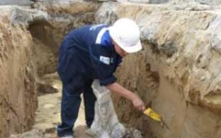 Какой фундамент для песчаного грунта и насыпного подойдет: расчет