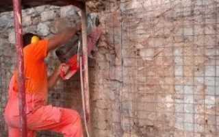 Усиление фундамента под существующим домом: причины разрушения и инструкции по типам восстановления
