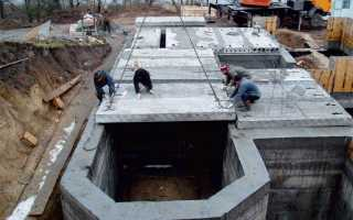 Установка плит перекрытия на фундамент: как правильно укладывать, опирание