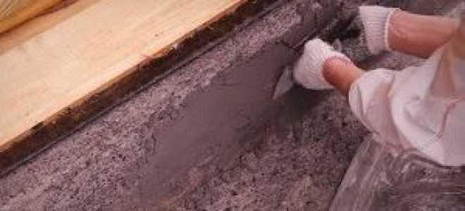 Что делать если фундамент лопнул: ремонтные работы