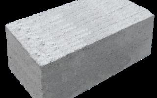 Фундамент из бетонных блоков 20х20х40 и камня: укладка своими руками