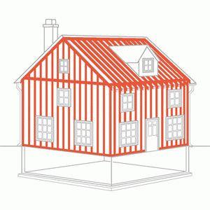 Расчёт дома и его особенностей