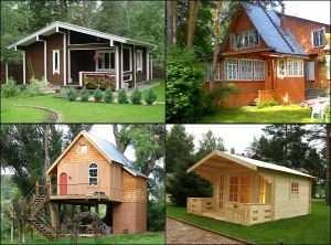 Подбор основания по типу строения