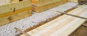 Такая толщина без проблем выдержит давление бетона на стенки опалубки
